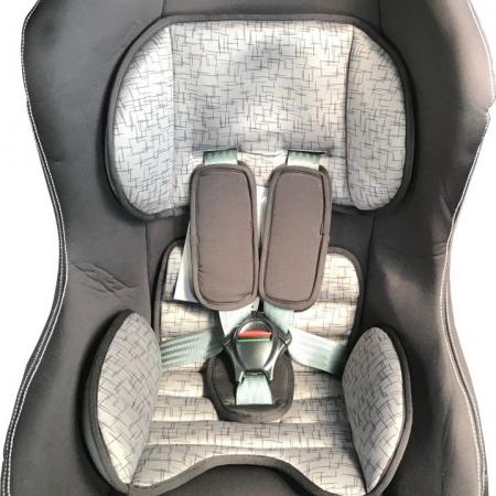 Cadeira para Carro Voyage Aluguel Phoenix